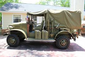 1942 Dodge WC WC-21, ½ Ton, Open Cab For Sale #1867995 | Hemmings ... Hot August Nights Quick Feature 1942 Dodge Wc53 Onallcylinders A Cumminspowered 6x6 Power Wagon Is Badass Like Your Granddad Dezjohn3313s Favorite Flickr Photos Picssr Tow Truck For Sale Classiccarscom Cc979937 Ram Pictures Information And Specs Autodatabasecom Luxury Trucks Easyposters Coe Cars Trucks Vehicle Doktor Dolam Jaguar Pickup Information Momentcar Legacy Visits Jay Lenos Garage 34 Ton Sale
