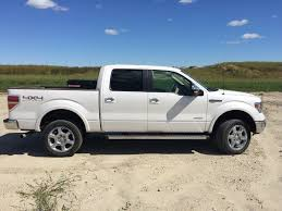 North Central 2014 F-150 King Ranch 4x4 - Last Of The Steel F150s ...
