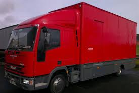 100 Truck Sleeper Cab Racecarsdirectcom IVECO 2car Transporter Sleeper Cab 75T
