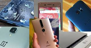 The best Android phones of 2016 – A mid year parative overview