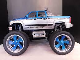 100 Fastest Rc Truck CHEVY CHEVROLET SILVERADO ROCK CRAWLER FAST LANE RC REMOTE CONTROL 1