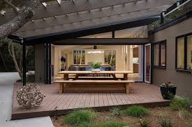 100 Centuryhouse Mid Century House Remodel Project By Klopf Architecture In Bay Area CA