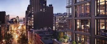 100 West Village Residences Home DOrsay