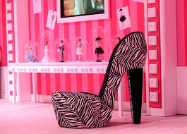 Welcome To Barbie's Dreamhouse Child Size Pink Dalmatian High Heel Shoe Chair Neon 17 Cm Pleaser Adore708flm Platform Pink Stiletto Shoe High Heel Chair Cow Faux Fur Snow Leopard Leather Mid Mules Christian Lboutin 41it Unzip 20ans Patent Red Sole Fashion Peep Toe Pump Sbooties Eu 41 Approx Us 11 Regular M B 62 High Heel Shoe Chair Womens Fuchsia Suede Strappy Ghillie Sandals Jo Mcer Shoes Online Wearing Heels In Imgur Jr Dal On