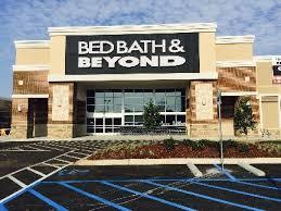 Bed Bath Beyond Store Photo