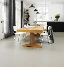 For A Smooth Sleek Look Marmoleum Floor Is Good Choice From Around