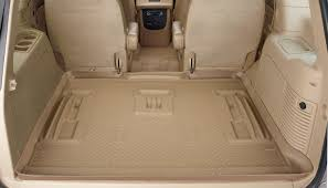 Husky Liners Weatherbeater Floor Liners by Husky Liners 21403 Classic Style Cargo Liner Ebay