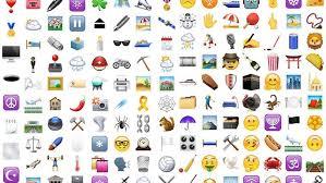 Google Has Dropped the Ball on Emoji Sascha Segan