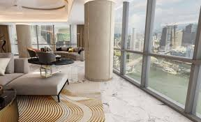 104 Hong Kong Penthouses For Sale 5 Marina Bay On 138m May Be Combined To Create 24 Bedroom Unit Property News Top Stories The Straits Times