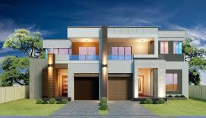 100 Duplex House Design Brothers