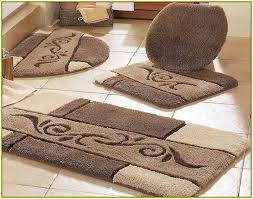 Bathroom Sets Collections Target by Excellent Ideas Bathroom Mats Sets Best 20 Rug On Pinterest Chanel