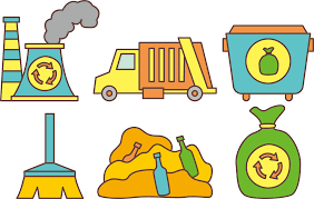 Cartoon Waste Garbage Truck Clip Art - Cartoon Garbage Truck Vector ... Garbage Pickup City Of Springfield Minnesota Truck On The Street Royalty Free Cliparts Vectors And Driver Waving Cartoon Digital Art By Aloysius Patrimonio Dump Vector Arenawp Trucks Clip 30 Clipart Download Best On Stock Illustrations Cartoons Getty Images 28 Collection High Quality Free Car Truck Waste Green Cartoon Garbage 24801772 Yellow Handpainted