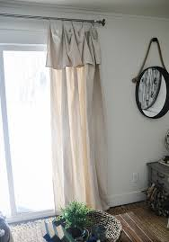 New Curtains & Some DIY No Sew Curtains Liz Marie Blog