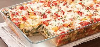 Recipe The plete America s Test Kitchen s Ve able Lasagna