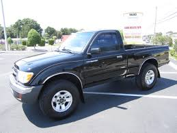 Small Toyota Trucks For Sale Near Me
