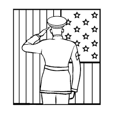 Awesome Coloring Pages For Veterans Day 2015