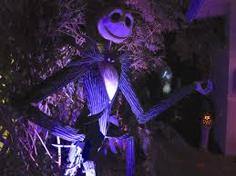 Halloween Flying Ghost Projector by The Secrets Of Jack Skellington And Zero The Ghost Dog Britta Blvd