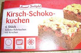 fotos und bilder kuchen torten sweet delight kirsch