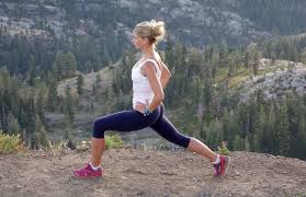 Five Essential Yoga Stretches For Runners