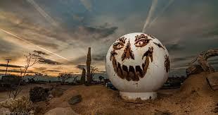 Scariest Halloween Attractions In California the 10 scariest haunts in southern california