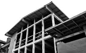 100 Griffin Ibeam Ridge Beams And Ridge Boards Modern Structural Solutions For A