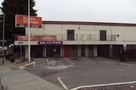 Storage Units Off 1327 International Blvd In Oakland CA