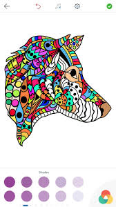 Who Wouldnt Like Coloring In Drawings Of Dogs And Puppies