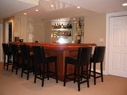 Interior : Exciting Red Wall Painted For Home Bar Basement Using ... Basement Bar Plans Corner New And Tile Ideasmetatitle Full Size Of Home Designs Man Cave Finished With Ideas On A Budget Plain For Basements 15 Stylish Small Hgtv Interior Beautiful Wet Design Using Grey Marble Spaces Awesome Bars Trend Contemporary 16 Online Clever Making Your Shine Freshome 89 Options Decorations Amazing Natural Stone