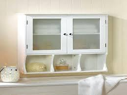 Bathroom Wall Cabinet With Towel Bar by Ameriwood Bathroom Wall Cabinet Espresso Cabinets Home Depot Ikea