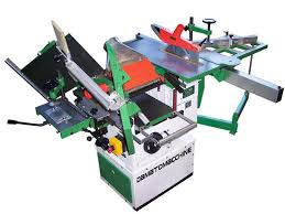 new combination woodworking machine 5 operation ebay