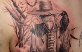 Cool Libra Tattoos For Men