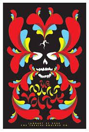 Show Artist Mars Volta