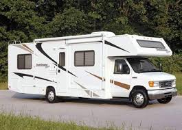 Class C Mobile Home Planning Stages For A Recreational Vehicle