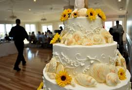 of Veronica s Sweetcakes Marshfield MA United States Our beautiful wedding cake