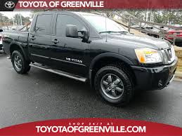 Nissan Titan For Sale In Greenville, SC 29601 - Autotrader Greenville Nc Cars For Sale Autocom Discount Nissan Trucks Near Sc Used 2016 Chevrolet Silverado 1500 Vehicles In Parks Buick Gmc New Dealership Car Specials Toyota Of Preowned 2018 And 2019 Deals 29601 Autotrader Buy Here Pay Seneca Scused Clemson Scbad Credit No Tundra