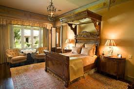 View In Gallery Custom Victorian Canopy Design The Bedroom Anderson Homes