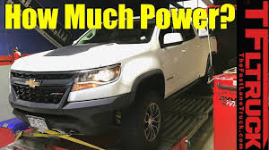 Chevy Colorado ZR2 Diesel: You Won't Believe The Dyno Numbers! - YouTube The 2019 Silverados 30liter Duramax Is Chevys First I6 Warrenton Select Diesel Truck Sales Dodge Cummins Ford American Trucks History Pickup Truck In America Cj Pony Parts December 7 2017 Seenkodo Colorado Zr2 Off Road Diesel Diessellerz Home 2018 Chevy 4x4 For Sale In Pauls Valley Ok J1225307 Lifted Used Northwest Making A Case For The 2016 Chevrolet Turbodiesel Carfax Midsize