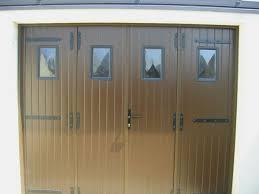 porte sectionnelle sur mesure porte de garage sur mesure aluminium calais ad menuiserie