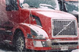 100 Truck Tips 5 Tips To Keep Truck Drivers Safe In The Deep Freeze Todays