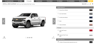 Build Your Own 2019 Chevy Silverado 1500: Here's How You Can Spend ... Build Your Own Dump Truck Work Review 8lug Magazine It 2014 Chevrolet Silverado Configurator Without Pricing My Latest Moc Build Which Is Of A Z71 Chevy Single Cab Short Bed 2wd My Chevy 2500hd Part 4 Youtube Van The Ultimate Guide Gnomad Home Lsx Of The Month Barry Cooks 8second Blazer Gm To Keep Building 2018 Pickups As It Rolls Out New Boardingtofrancecom 11946 Box Truck Cversion Kit Code 504 Llc I Want Build A Hauler Truck Similar This Img Donor Is 2019 1500 Pickup Better If Not Best Dealer Keeping Classic Look Alive With This
