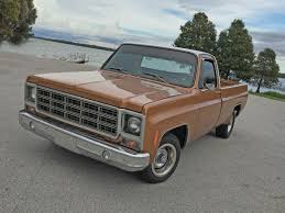 Junkyard LS Engine Builds: Going From Rags To Riches 1970 Gmc C1500 C15 C10 Chevy 70 The Classic Pickup Truck Buyers Guide Drive Gmc 2500 Custom Camper For Sale Online Auction Youtube Photo Gallery 1500 Rustfree 4x4 2 4 Wheel Drive S K5 Blazer Junkyard Find Chevrolet Truth About Cars 10 Trucks You Can Buy For Summerjob Cash Roadkill Southern Kentucky Classics Welcome To Lake Tahoe Dealer Thompsons Auto Center Stepside Archives Fast Lane 2013 Sierra W 25 Level And 2857017 Tires Album On Bad Big Block