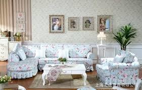 canapé anglais tissu fleuri canape style anglais fleuri aliexpress acheter salon canapac ikea