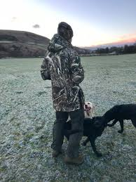100 Gamekeepers National On Twitter When Its 4 Outside You Reach For