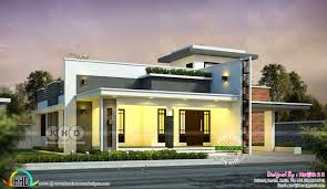 100 Architecture House Design Appealing Modern Single Floor Story Plans Front