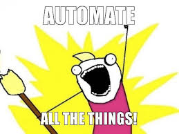 """Slides for Say goodbye to """"it works on my machine"""" with Chef and Vagrant"""