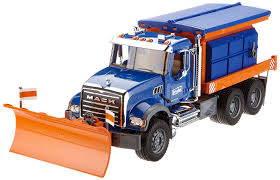 Amazon.com: Bruder Toys Mack Granite Winter Service With Snow Plow ... Bruder Mack Granite Tckbruder Mack Roll Off Container Half Pipe Dump Truck Jadrem Toys Halfpipe And 23 Similar Items Cement Mixer 02814 Muffin Songs Toy Review For Kids Bruder Cstruction Mack Dump Truck Rhyoutubecom Toys 02825 With Snow Plow Blade New Youtube Rc Cversion Modify A Grade Man Tgs Cstruction Young Minds 02815 Zaislas Skelbiult Httpwwwamazoncomdp