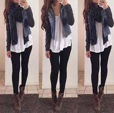Astonishing Cute Winter Outfits With Black Leggings In Tumblr Dresses