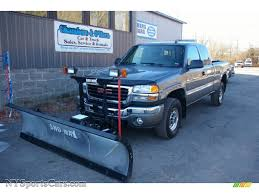 2006 GMC Sierra 2500HD SLT Extended Cab 4x4 Plow Truck In Steel Gray ... Trucks For Sales Plow Sale Truck Equipment Llc Completed At Cars More In Dtown Howell Products Henke Ford With For Fresh Ford Spreader Rock County Rifle And Pistol Club 1992 Lt9000 146000 Miles In Minnesota Big Rig 2015 F150 Snow Prep Option Is A Lightduty First 1994 L8000 Plow Truck Item F5566 Sold Thursday Dec M35a2 2 12 Ton Cargo