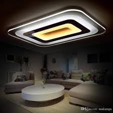 2018 new home office led modern ceiling lights study lighting