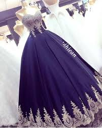 online buy wholesale black ball gown evening dresses from china